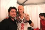 Mirko aretini con Paolo Bruni - Negrita